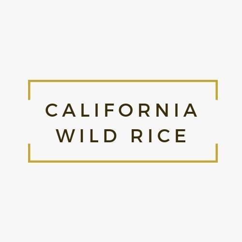 California Wild Rice