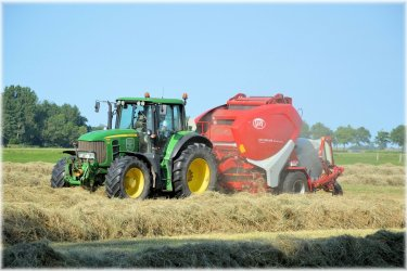 Farm machinery costs