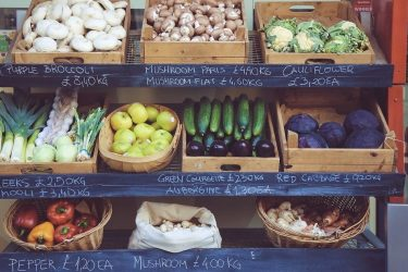 sustainable food systems