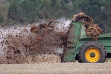 How to meet manure regulations